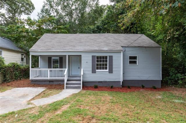 1758 Leslie Avenue SW, Atlanta, GA 30311 (MLS #6074883) :: North Atlanta Home Team