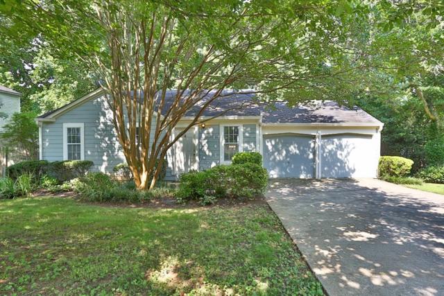 10620 Plantation Bridge Drive, Alpharetta, GA 30022 (MLS #6074888) :: Buy Sell Live Atlanta