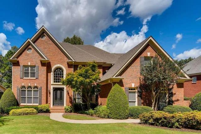 2185 Bent Creek Manor, Alpharetta, GA 30005 (MLS #6074901) :: Buy Sell Live Atlanta