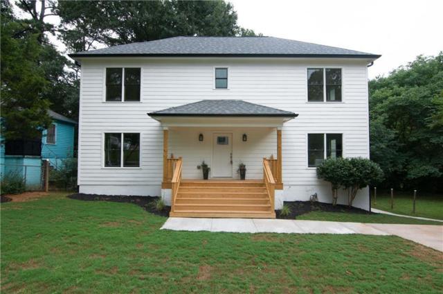 676 Pasley Avenue SE, Atlanta, GA 30316 (MLS #6074904) :: North Atlanta Home Team