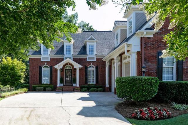 1125 Bowerie Chase, Powder Springs, GA 30127 (MLS #6074908) :: Iconic Living Real Estate Professionals