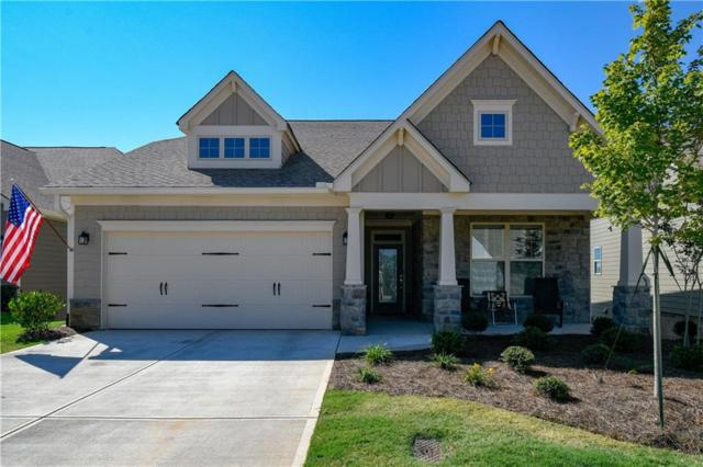 134 Hidden Trail Court, Canton, GA 30114 (MLS #6074911) :: Path & Post Real Estate