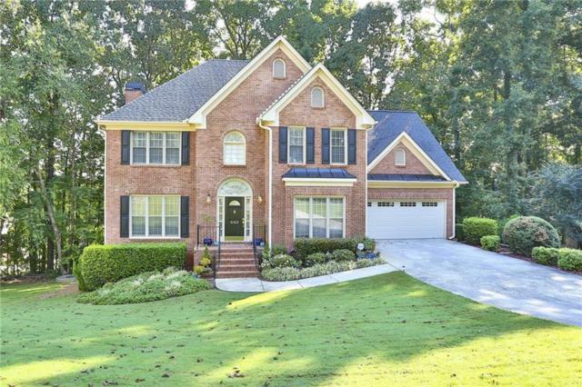 1062 Lake Washington Drive, Lawrenceville, GA 30043 (MLS #6074921) :: Rock River Realty