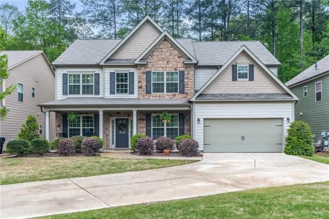 833 Gold Court, Acworth, GA 30102 (MLS #6074923) :: Path & Post Real Estate