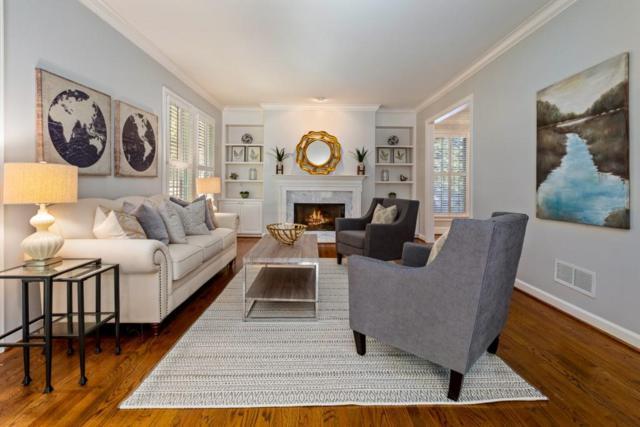 2590 Ridgewood Terrace NW, Atlanta, GA 30318 (MLS #6074932) :: Ashton Taylor Realty