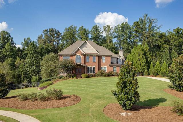 385 Creek Point, Milton, GA 30004 (MLS #6074947) :: RE/MAX Prestige
