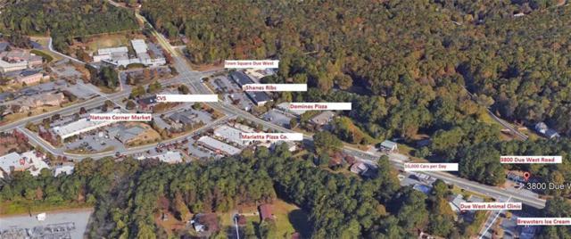 3800 Due West Road NW, Marietta, GA 30064 (MLS #6074948) :: North Atlanta Home Team