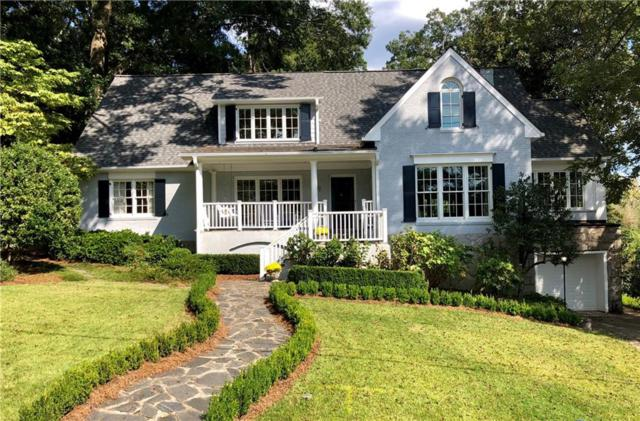 2245 Dellwood Drive NW, Atlanta, GA 30305 (MLS #6074954) :: Path & Post Real Estate