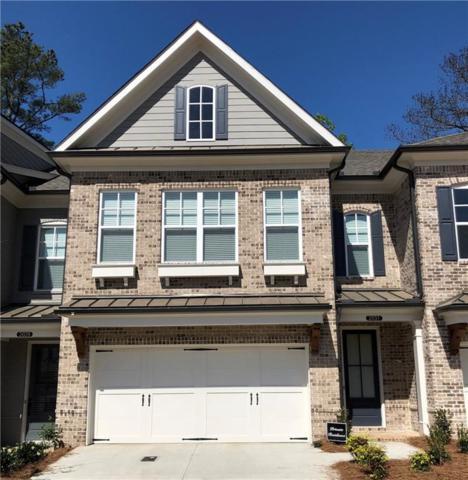 1014 Towneship Way, Roswell, GA 30075 (MLS #6074955) :: RE/MAX Paramount Properties
