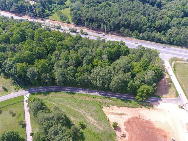 4121 Dallas Highway SW, Marietta, GA 30064 (MLS #6074976) :: North Atlanta Home Team