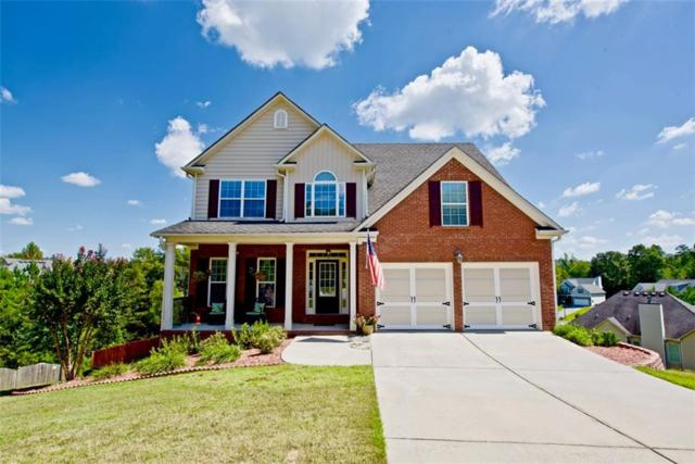 115 Caitlin Court, Dallas, GA 30132 (MLS #6074984) :: The Russell Group