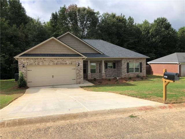 215 Angela Lane, Dawsonville, GA 30534 (MLS #6075004) :: North Atlanta Home Team