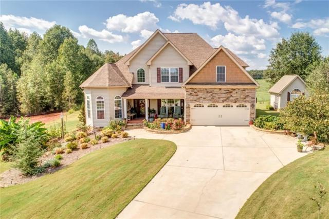 6745 Little Whistle Way, Clermont, GA 30527 (MLS #6075014) :: The Bolt Group