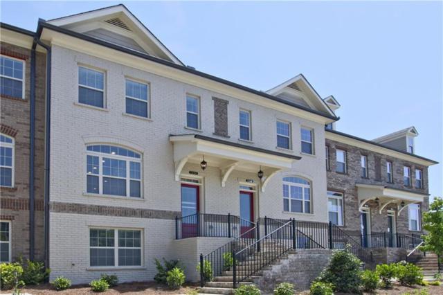 1072 Township Square, Alpharetta, GA 30022 (MLS #6075018) :: North Atlanta Home Team