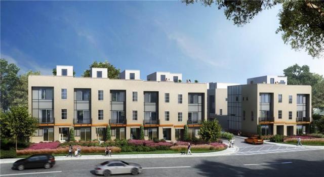 2029 Memorial Drive #2, Atlanta, GA 30317 (MLS #6075035) :: RE/MAX Paramount Properties
