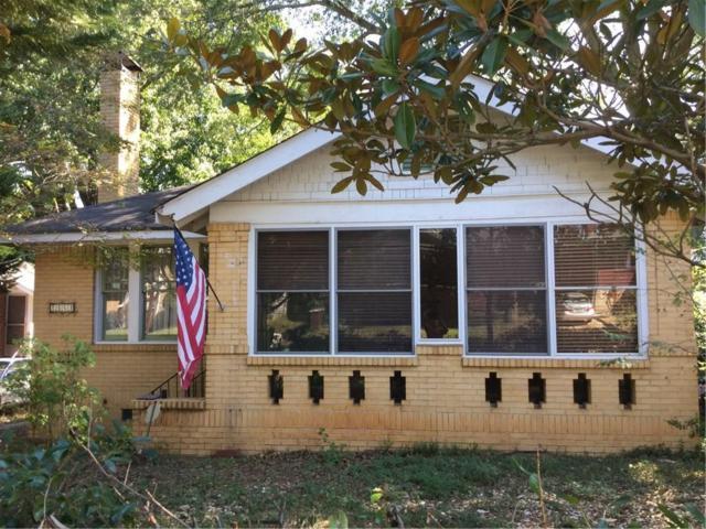 1464 Hartford Avenue SW, Atlanta, GA 30310 (MLS #6075041) :: North Atlanta Home Team