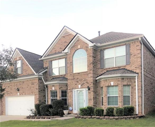 110 Newry Drive, College Park, GA 30349 (MLS #6075062) :: Iconic Living Real Estate Professionals