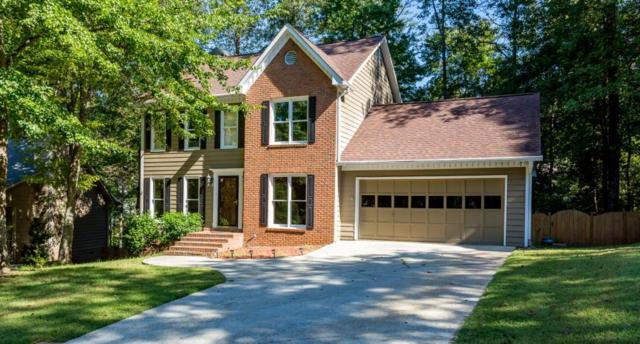 3316 Hillside Drive, Powder Springs, GA 30127 (MLS #6075065) :: North Atlanta Home Team