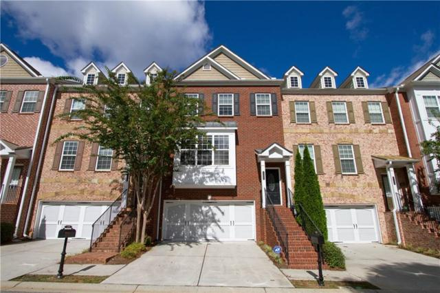 3298 Cameron Trail, Peachtree Corners, GA 30092 (MLS #6075072) :: Buy Sell Live Atlanta