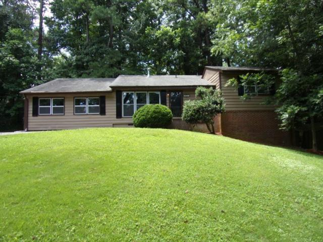 1980 Glenroy Place SE, Smyrna, GA 30080 (MLS #6075073) :: The Zac Team @ RE/MAX Metro Atlanta
