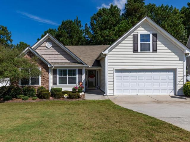 3732 Plymouth Rock Drive, Loganville, GA 30052 (MLS #6075074) :: Iconic Living Real Estate Professionals