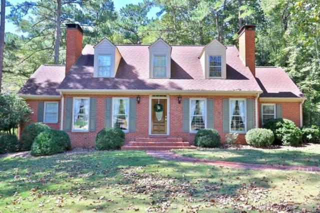 518 Heyward Circle NW, Marietta, GA 30064 (MLS #6075106) :: North Atlanta Home Team