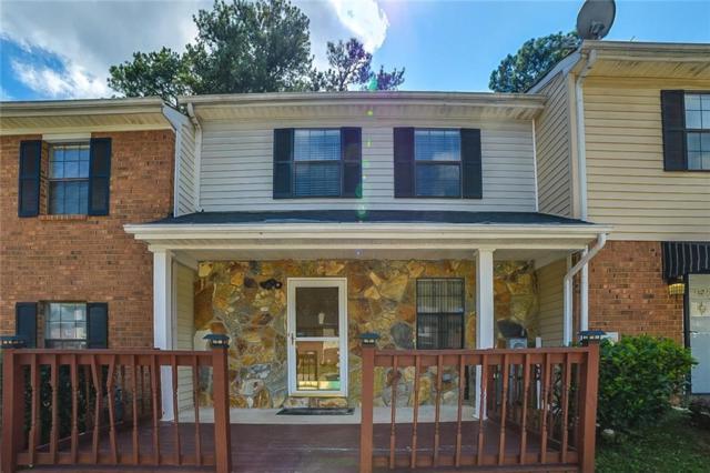 1422 Springleaf Circle SE, Smyrna, GA 30080 (MLS #6075110) :: RE/MAX Paramount Properties