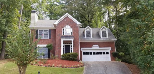 7062 Wind Run Way, Stone Mountain, GA 30087 (MLS #6075135) :: The Cowan Connection Team