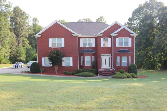 8188 River Pointe Overlook, Winston, GA 30187 (MLS #6075137) :: RCM Brokers