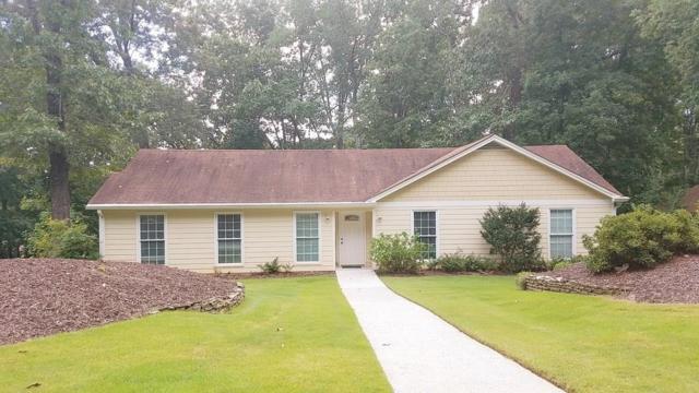 2860 Canton Hills Drive, Marietta, GA 30062 (MLS #6075141) :: North Atlanta Home Team