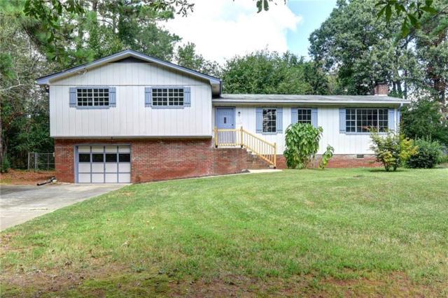 509 Hemlock Drive, Woodstock, GA 30188 (MLS #6075148) :: The Cowan Connection Team