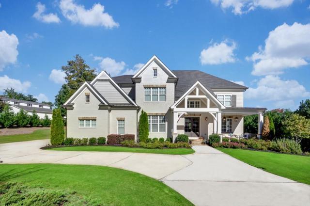 121 Townsend Pass, Alpharetta, GA 30004 (MLS #6075155) :: Buy Sell Live Atlanta