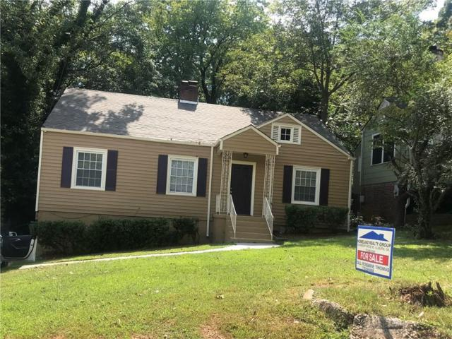 1108 Winburn Drive, East Point, GA 30344 (MLS #6075156) :: North Atlanta Home Team