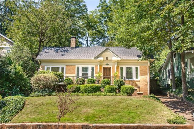 472 Hardendorf Avenue, Atlanta, GA 30307 (MLS #6075164) :: The Zac Team @ RE/MAX Metro Atlanta