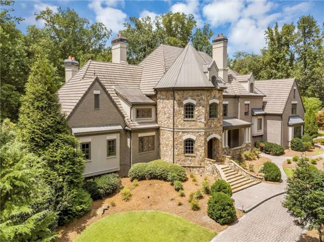 10850 Bell Road, Johns Creek, GA 30097 (MLS #6075166) :: North Atlanta Home Team