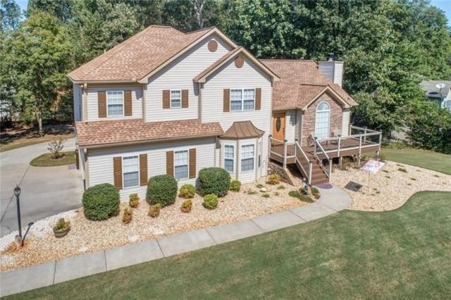 901 Cobblestone Trail, Canton, GA 30114 (MLS #6075169) :: The Cowan Connection Team