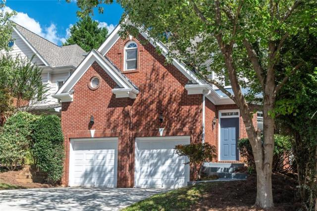 1113 Blackshear Drive, Decatur, GA 30033 (MLS #6075174) :: The Hinsons - Mike Hinson & Harriet Hinson