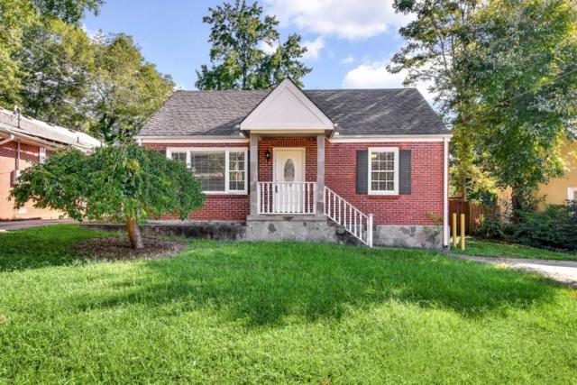466 Morgan Place, Decatur, GA 30032 (MLS #6075176) :: Iconic Living Real Estate Professionals