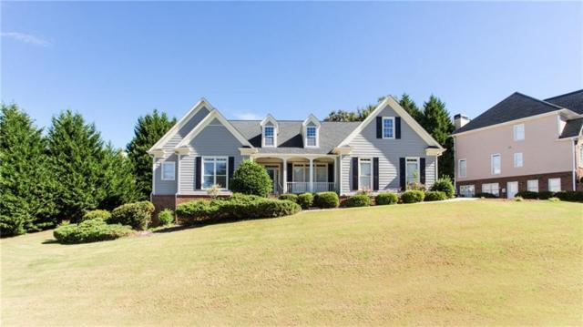 1797 Bakers Mill Road, Dacula, GA 30019 (MLS #6075179) :: The Russell Group