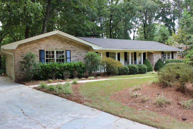 2298 Winding Woods Drive, Tucker, GA 30084 (MLS #6075185) :: The Cowan Connection Team