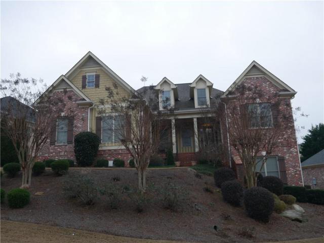 5825 Sarazen Trail, Douglasville, GA 30135 (MLS #6075189) :: Kennesaw Life Real Estate