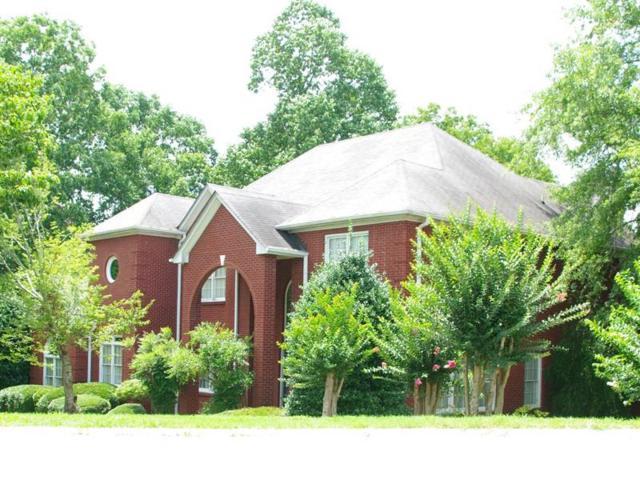 2857 Bridgeview Drive, Gainesville, GA 30507 (MLS #6075197) :: The Cowan Connection Team