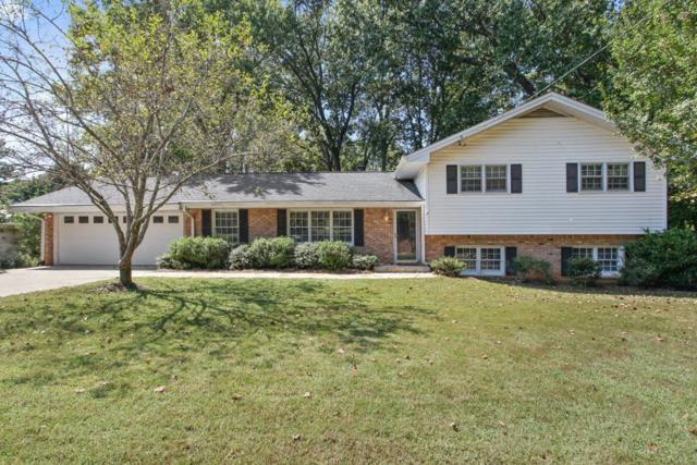 5930 Garber Drive, Sandy Springs, GA 30328 (MLS #6075206) :: The Cowan Connection Team