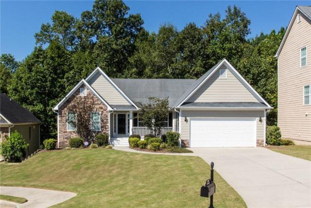505 Autumn Ridge Drive, Canton, GA 30115 (MLS #6075225) :: The Russell Group