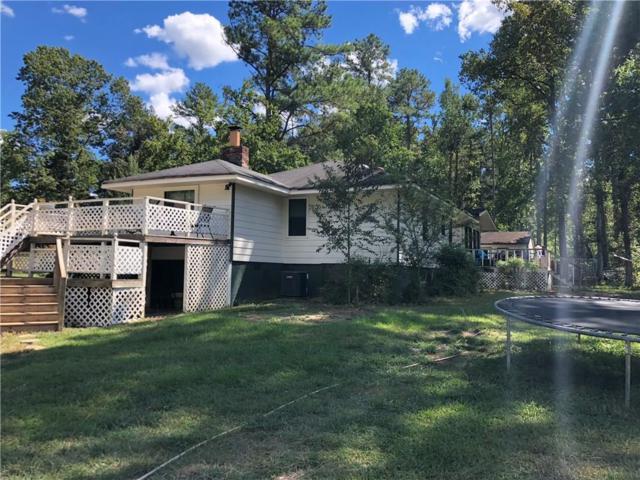 116 Judy Lane, Fayetteville, GA 30214 (MLS #6075228) :: North Atlanta Home Team