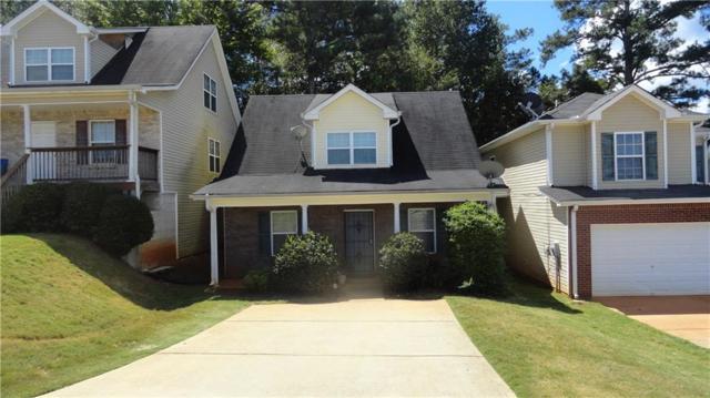 613 Carlton Pointe Drive, Palmetto, GA 30268 (MLS #6075233) :: North Atlanta Home Team