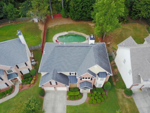 10030 Carrington Lane, Alpharetta, GA 30022 (MLS #6075244) :: Buy Sell Live Atlanta