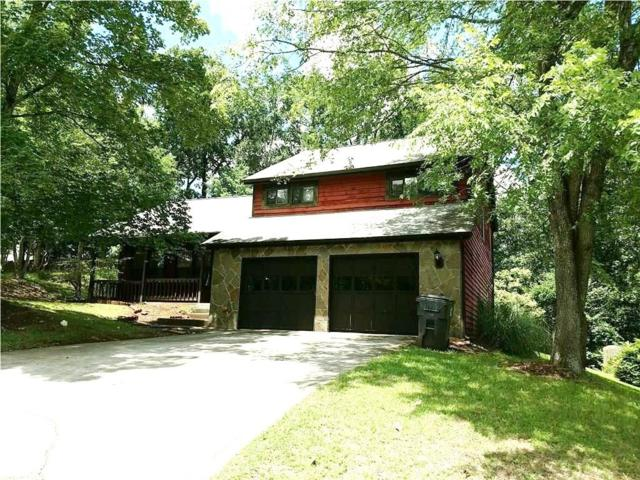 1177 Realm Lane, Lawrenceville, GA 30044 (MLS #6075245) :: The Hinsons - Mike Hinson & Harriet Hinson