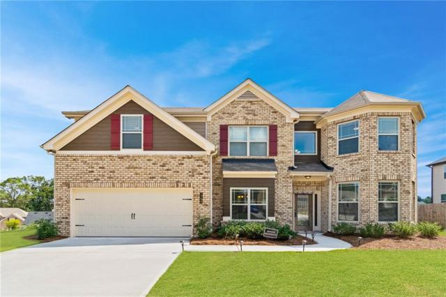 1302 Skipping Stone Court, Dacula, GA 30019 (MLS #6075250) :: The Russell Group