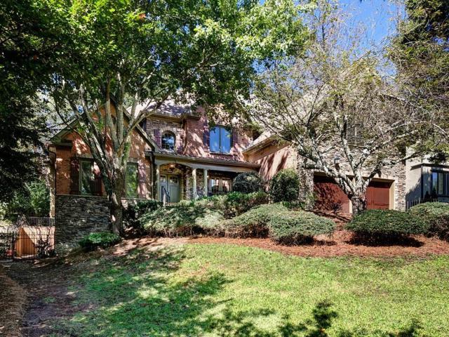 5150 Falcon Chase Lane, Sandy Springs, GA 30342 (MLS #6075255) :: RE/MAX Paramount Properties